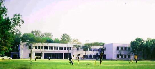 ঢাকা ল্যাবরেটরি স্কুল
