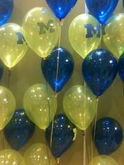 UMich School of Education Brandon Center Grand Opening