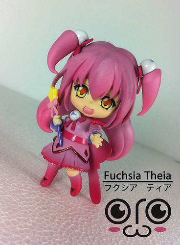 Nendoroid Fuchsia Theia