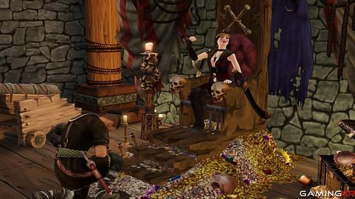 Gaming XP Reviews Pirates and Nobles