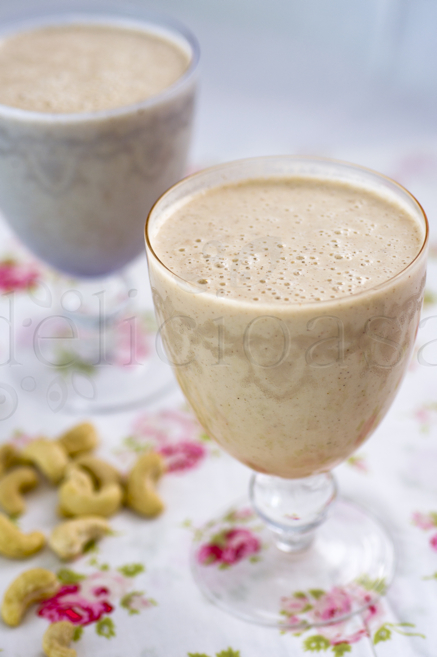 Apple pie smoothie - (2 of 5)