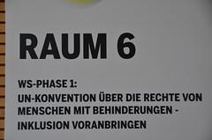 UN-Konvention über die Rechte von Menschen mit...