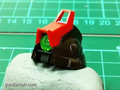 MG Rick Dias Quattro Custom RED Review OOB Build (13)