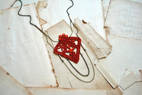 Necklace Margaux