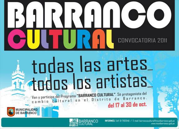 barranco-cultural