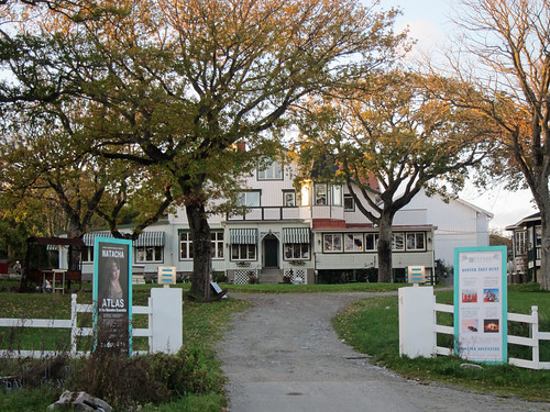 Sydkoster Hotell Ekenäs