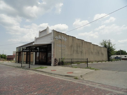 Pawn Shop, Bessemer AL