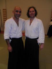 with Karwan