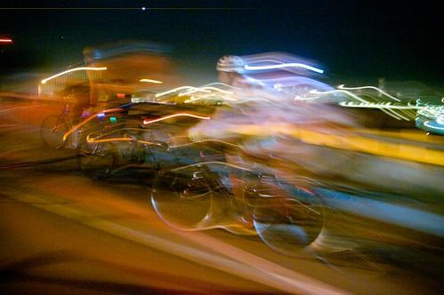 San Francisco Bike Party