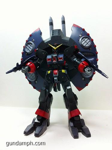 HCM Pro Destroy Gundam 1-200 GFAS-X1 Review (34)