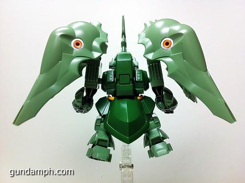 SD Kshatriya Review NZ-666 Unicorn Gundam (31)