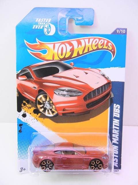 hot wheels aston martin dbs maroon (1)