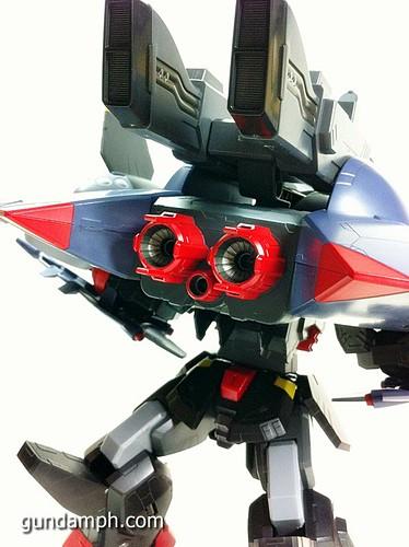 HCM Pro Destroy Gundam 1-200 GFAS-X1 Review (55)