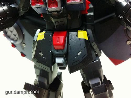 HCM Pro Destroy Gundam 1-200 GFAS-X1 Review (36)