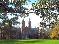 Antioch College - Antioch Hall Building