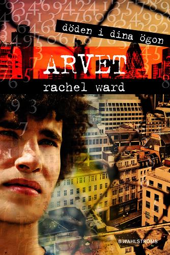 Rachel Ward, Arvet (Numbers 2: The Chaos)
