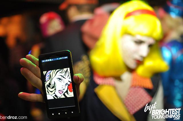 10:29:2011 Halloween BYT Newseum -47