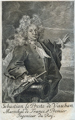 Sebastian le Preste de Vauban