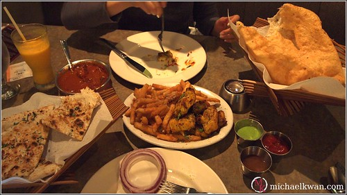 Bombay Beat Restaurant