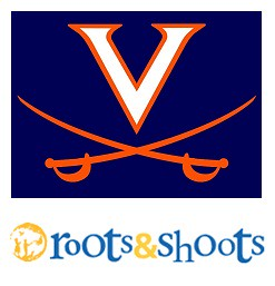 UVA and Roots And Shoots