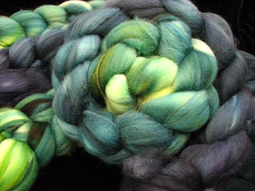 Shipwreck - Superwash Merino Wool
