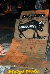 #Occupywallstreet: October 6, 2011 [Day 20]