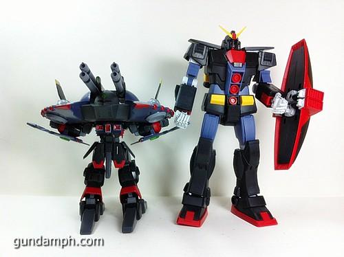 HCM Pro Destroy Gundam 1-200 GFAS-X1 Review (50)