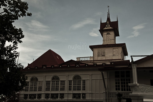 Emilio Aguinaldo Shrine House