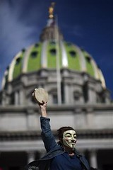 Occupy Harrisburg