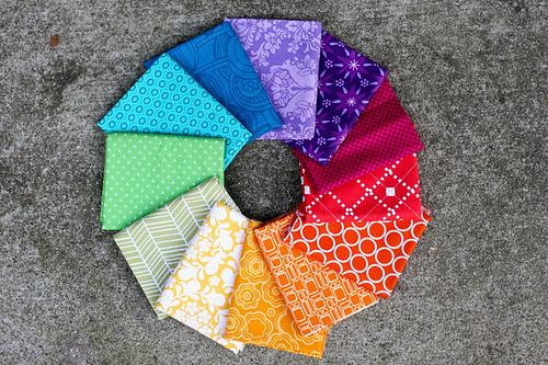 The Art of Choosing: Color Basics by jenib320