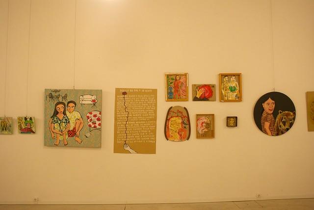 Exposição 604 RC Nov 2011