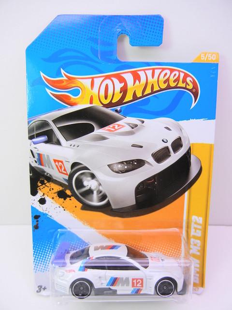 hot wheels bmw m3 gt2 (1)