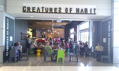 Shopfront - Creatures of Habit, Springvale Hom...