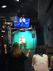 Museum TV Studio