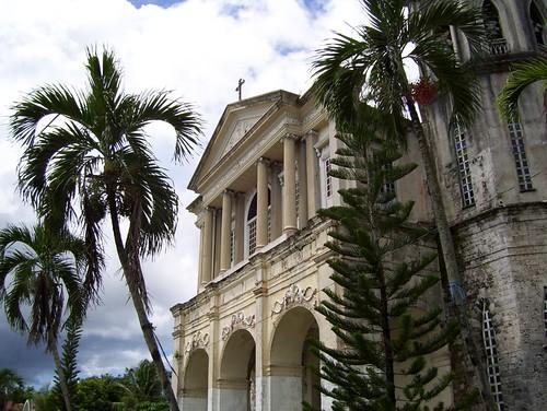DAUIS CHURCH, PANGLAO,BOHOL