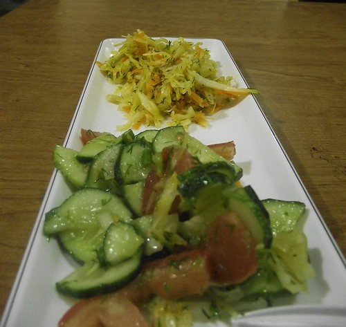 pickled salads - lana's express