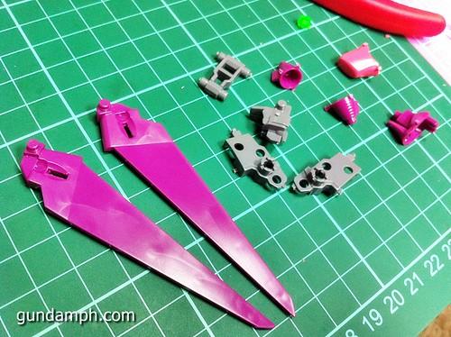 HG 144 Gaza-C Gundam Sentinel (13)