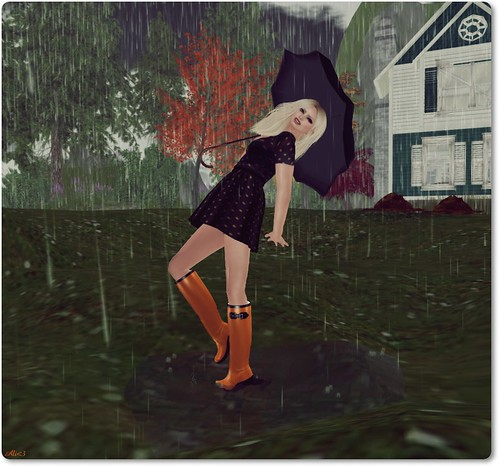 Style - You Can Stand Under My Umbrella