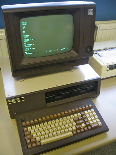 Early PC by Timitrius, on Flickr