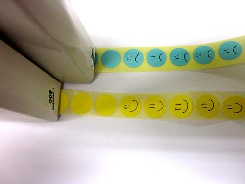 Smiles?