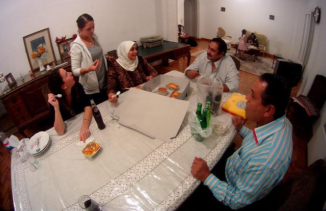 Celebrando el Eid al Adha