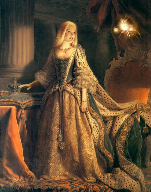 Queen Cinderella MMVII