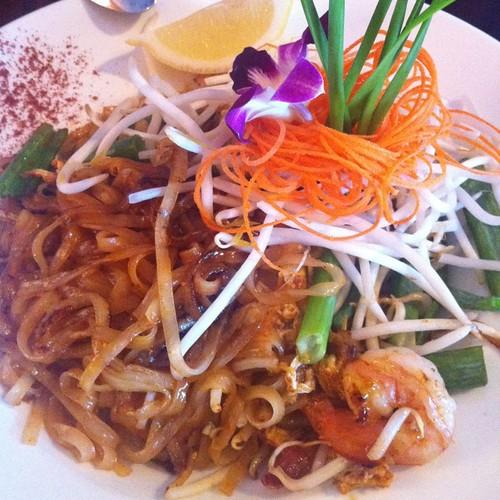 Pad Thai @ Mai Thai by GABBYiSACTiVE