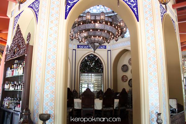 Anar - Resorts World Sentosa