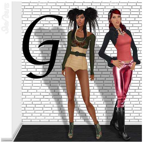 G Girls