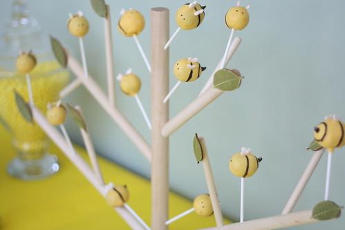 sweetie pop tree