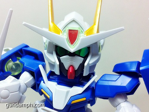SD 00 Gundam Seven Sword G Review OOB Build GundamPH (32)