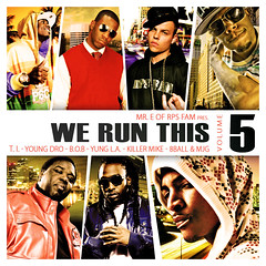 Grand Hustle We Run This Vol. 5