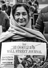 Occupied Journal