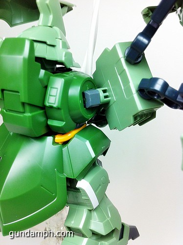 SD Kshatriya Review NZ-666 Unicorn Gundam (41)